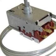 Термостат для бытовых холодильников, однокамерный и двухкамерный термостат для бытовых холодильников фото