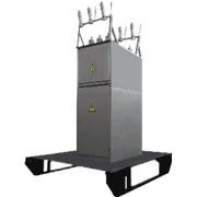 Передвижные комплектные распределительные устройства наружной установки ЯКНО (ПККЗ) — (6) 10…У1 фото