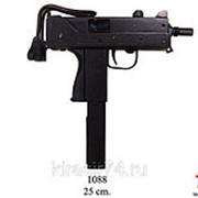 Макет автоматический пистолет Инграм МАС-11 фото