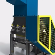 Дробилка для пластика SLP2000 фото