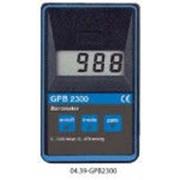Барометр цифровой GPB 2300 фото
