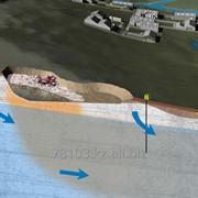 Проект мониторинга подземных вод фото