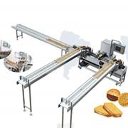 Сэндвич машина для печенья RCJ-221B фото