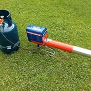 Газовый отпугиватель птиц или «пропановая пушка» — GUARDIAN-2 фото
