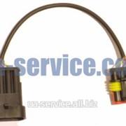 Переходник на кабель для диагностики и настройки ГБО Landi Renzo-OMVL фото