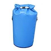 Гермомешок Драйбег Helios 90л голубой/синий (06-90-1) фото