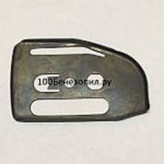 Пластина защиты картера для бензопилы Husqvarna 137/142 . фото