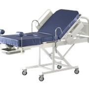 Кровать медицинская для родовспоможения КМР139-МСК (регулировка спинной секции на пневмопружине) (код МСК-139) фото