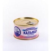 Кальмар УЛЬТРАМАРИН тушка (филе), 240г фото