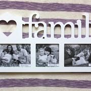 Фоторамка Family №3 фото