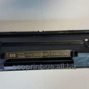 Услуга восстановление картриджа HP LJ P1505/M1120/1522, CB436A фото