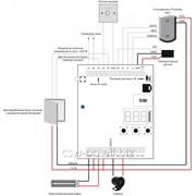 Модуль GSM сигнализации и доступа GSS-02 фото