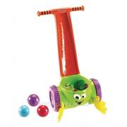 Игрушка-каталка с шариками Fisher-Price! фото