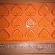 Силиконовые формы, выпечка мармеладов, шоколадов,формы кондитерские силиконовые фото
