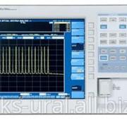 Спектроанализатор 600-1700нм Yokogawa AQ-6370B FC фото