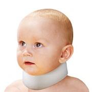 ORTO ШВН Воротник для недоношенных и новорожденных фото