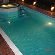 Бассейн плавательный от CADOVA IMPEX (Молдова) фото