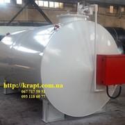 Модуль для дизельного топлива (Мини АЗС) 10 м.куб фото