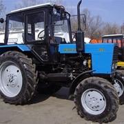 Аренда трактора МТЗ 82.1 фото