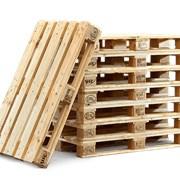 Европоддон, поддоны деревянные фото
