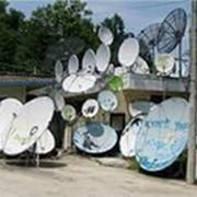 Установка и настройка спутниковых антенн в Астане фото
