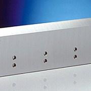 Ножи для резки бумаги  600*110*10 фото