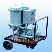 Установка фильтровальная УФ 1-2- УФ 2-4 фото