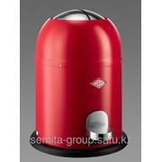 Wesco Контейнер для ванны (9 л), красный 180212-02 фото