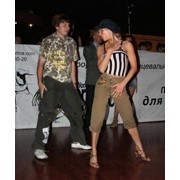 Клубный танец фото
