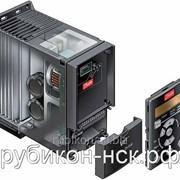 Частотный преобразователь Danfoss VLT Micro Drive FC 51 5,5 кВт 380 - 480, 3 ф. фото