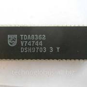 Микросхема TDA8362 811 фото
