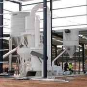 Суспензионная мельница высокого давления по серии YGM фото
