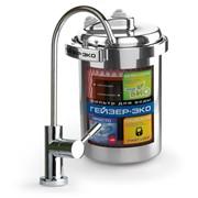 Фильтры для очистки воды Гейзер ЭКО фото