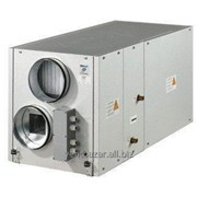 Приточно-вытяжная установка ВЕНТС ВУТ 300-1 ВГ ЕС фото