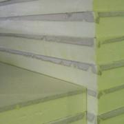 Теплоизоляцияонные плиты из ППУ фото
