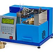 АТВО-20 Аппарат автоматический для определения температуры вспышки нефтепродуктов в открытом тигле фото