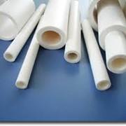 Трубы пластиковые фото