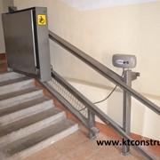 Производство, продажа и монтаж подъемных устройств для лиц с ограниченными возможностями. фото