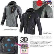 Мотоэкипировка Komine Protect M-Parka 3D фото