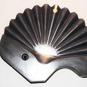 Упрочнение стальных деталей пробок и седел шаровых кранов Карбонитрация, в Украине фото