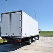 Фургон изотермический из сэндвич-панелей Hino 500, 4х2 фото