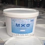 Фильтрующий материал МЖФ для удаления железа и марганца из воды фото