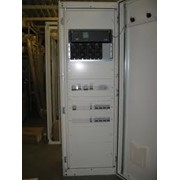 Шкафы защиты линий 35-220 кВ фото