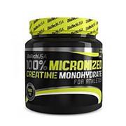 BioTech 100% Creatine Monohydrate 300 гр банка фото