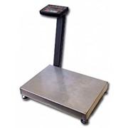 Торговые весы Масса-К МК-3.2-АB20 фото