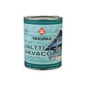 Краска TIKKURILA Валтти Акваколор фото