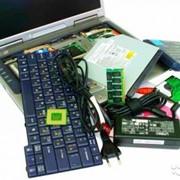 Комплектующие для компьютеров и ноутбуков фото