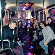 Вечеринка на колесах, Party Bus Almaty фото