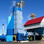 Зерноочистительно-сушильные комплексы ЗСК-20 и ЗСК-30 (производительностью: 20 и 30 пл.т/ч соответственно) фото