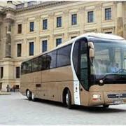 Автобусные туры фото